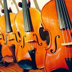 弦楽器&弓の販売